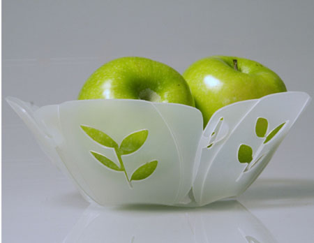 Bubblicious Fruit Bowl From D-Vision | Modern Home Decor