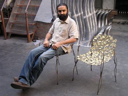 Phul Chair