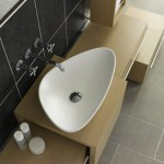 Piudue Bathroom Furniture – Insipred by Sea Shells