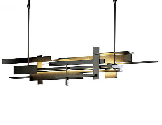 Hubbardton Forge Planar LED Linear Suspension