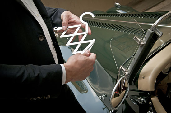 Pliable Coat Hanger