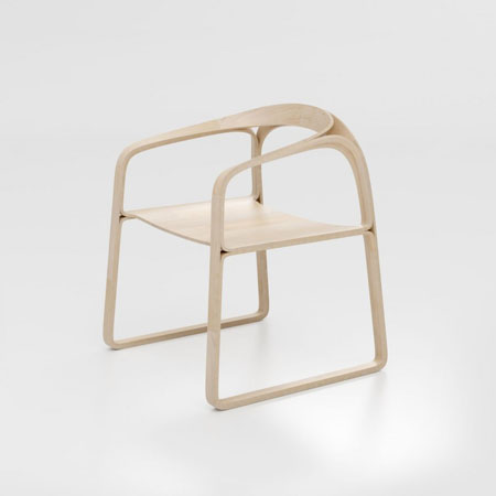 Plooop Chair