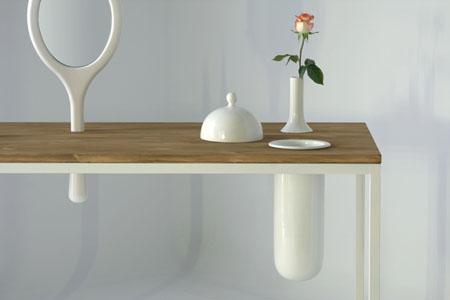 Plugin Table