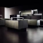 Porsche Design Kitchen by Porsche Design Studio