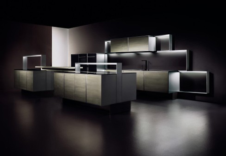 Porscge Design Kitchen