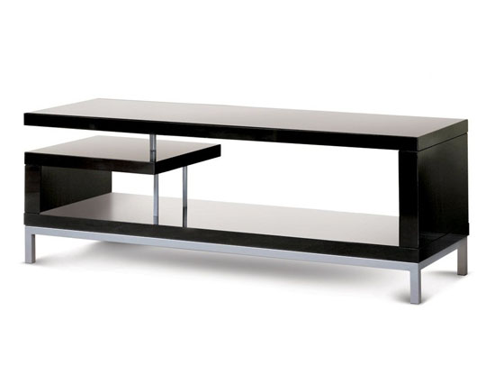 Add Some Style Into Your Living Room With The Poundex TV Stand ...