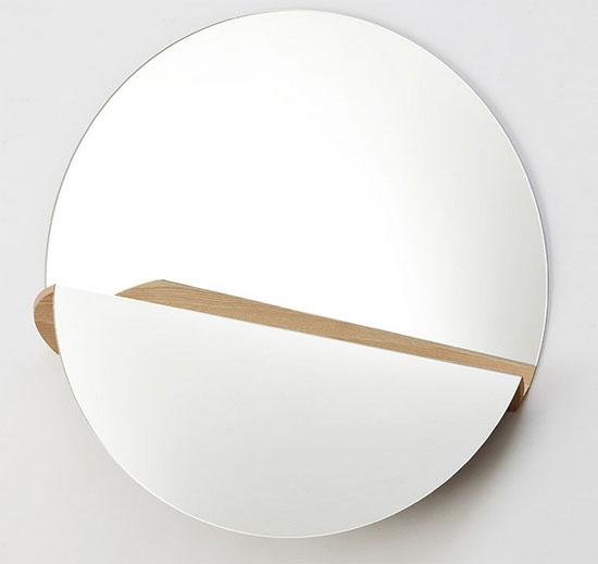 Prestige Mirror