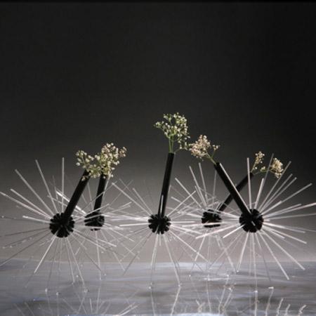 Prosthetic Vase