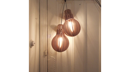 Raow Floor Lamp