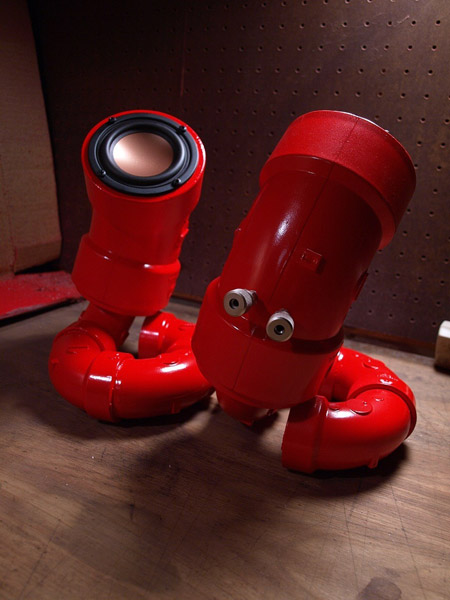 Red Lobester