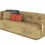 Redondo: A Sofa Design Ideal For Urban Living