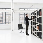 The New REK Bookcase Holds Your A Must Read Books