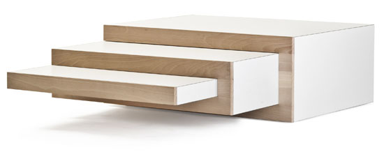 REK Coffee Table