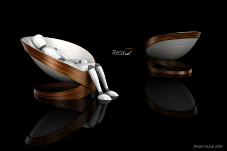 Relax Lounge Chair