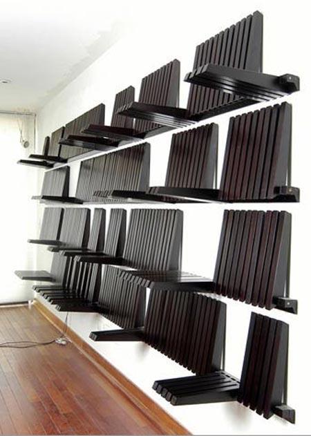 Repisa N5 Shelving System