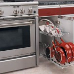 Organize Your Kitchen With The Rev-A-Shelf 5CW2 Cookware Organizer