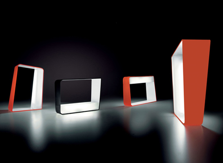 Reverso Table Lamp