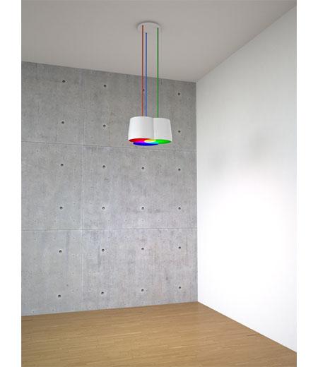 RGB Lamp
