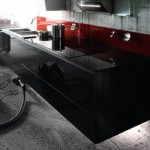 Riciclantica Sportech: An Elegant And Functional Kitchen From Valcucine