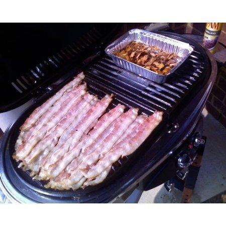 Paul jr designs coleman roadtrip grill makes outdoor - Coleman small spaces bbq decoration ...