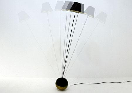 Rockin Lamp