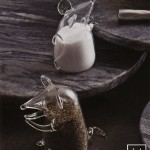 Experience A Fun And Exciting Dining Moment With The Roost Mouse Salt and Pepper Shakers