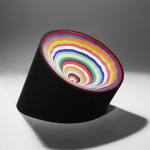 Rrround Chair: A Multicolored Chair For A Playful Interior