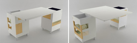Rubika Kitchen