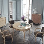 Rustic Dining Room Furniture: Creates A Classic Yet Elegant Dining Ambiance