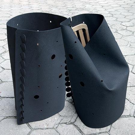 S-Chair Transformer