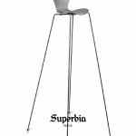Saligia Chair to Represent Seven Deadly Sins