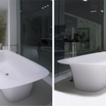 Sartoriale Bathtub By Antonio Lupi