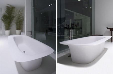 Sartoriale Bathtub