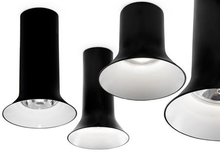 Sax Ceiling Lamp