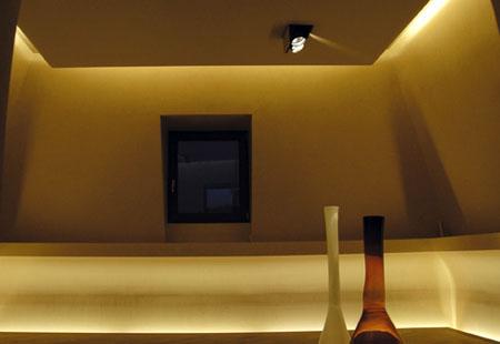 Secret Ceiling Lamp