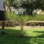 SeeSaw Swing: An Elegant Furniture For Your Garden Or Patio
