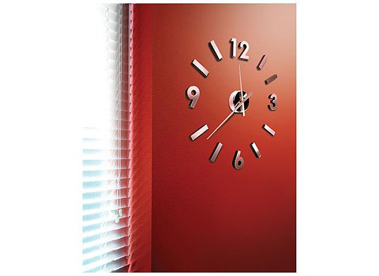 Self Design Wall Clock