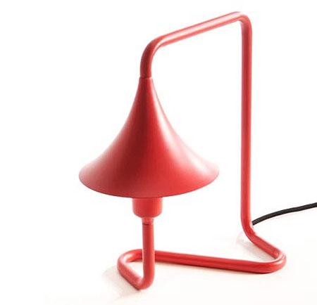Self Lamp