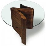 Serpent Dining Table: With Curves You Can Hardly Resist
