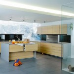 The Siematic S1 Kitchen Sets New Standard in Kitchen Design
