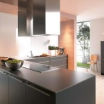 Siematic SC 19 L-Shaped Kitchen