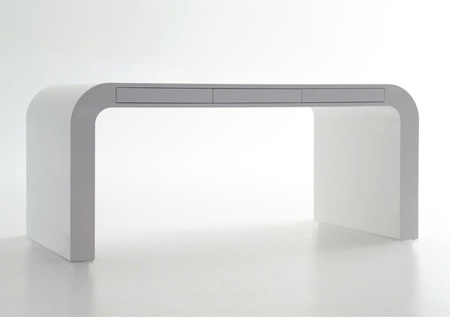 Minimalist Furniture Series by Signalement | Modern Home Decor