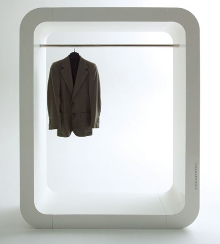 signalement minimalist furniture series