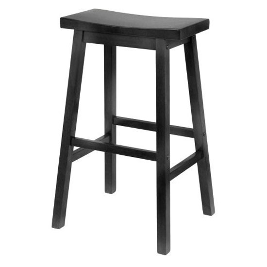 Single Saddle Seat Stool
