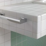 Sinus Bathroom Tile from Villeroy & Boch