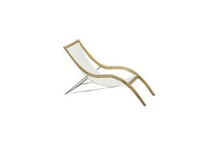 Skagerak Deck Chair
