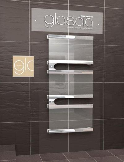 skope glacia luxury towel warmer