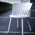 Sliced Chair: Uniquely Designed Chair