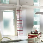 Sliding Ladder From MWE