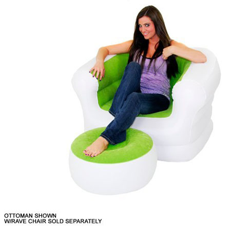 Smart Air Bed